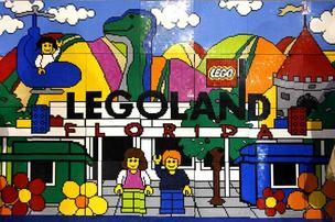 Legoland Florida will be making a big announcement soon, but the park has kept it under wraps.