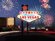 Las Vegas was No. 1 on Young Entrepreneurs Council's list of the best places to start a new company.
