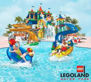 May 26, 2012: Legoland Florida's new water park opens to guests.Read the story here.