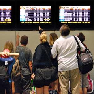 May proved to be another big month for international travelers at Orlando International Airport, with passenger traffic up 18.56 percent as 306,919 people went through the airport.