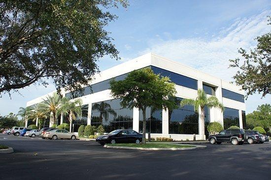 Orlando University Center office park was bought by Boca Raton-based Crocker Partners LLC for $33.3 million on Auction.com.