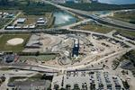 $25M-$30M complex at Port Canaveral taking shape