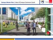 The Altamonte Springs campus will be a mix of 950,000 square feet of educational space and 450,000 square feet of commercial and retail.