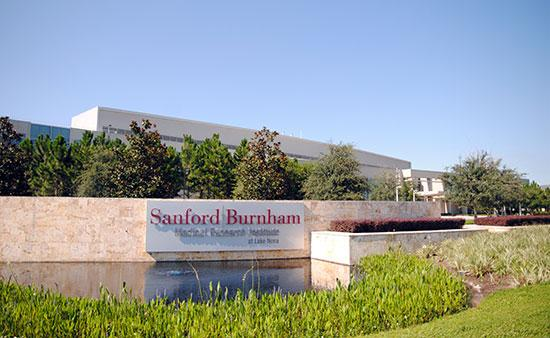 Sanford-Burnham Medical Research Institute at Lake Nona announced details April 2 of the recipients of the Florida Translational Research Program.