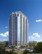 Atlanta-Orlando JV starts work on SkyHouse Orlando apartments