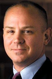 Michael Waldrop, Blue Cord Design & Construction LLC