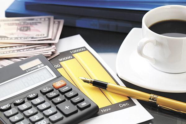 Accountants and auditors — 10% to 19% projected growth rate. 2010 median pay of $55,000 to $74,999.