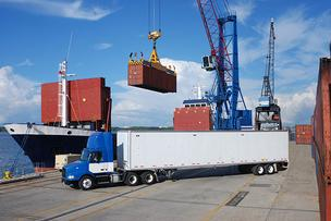 Florida exports for the first 11 months of the year were up 28 percent.