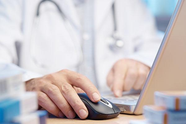 About 85 percent of doctors check out patient Web reviews about their medical practices, and 36 percent look at reviews of their competitors, according to the first Digital Doctor Survey by ZocDoc.