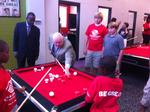 Joe R. Lee Boys & Girls Club of Central Florida opens