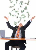 Money the key to employee happiness, poll says