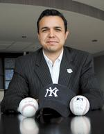 Yankees stadium goal: Business for convention center