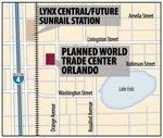 World Trade Center Orlando returns