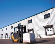 Activity and interest in local industrial real estate properties are growing.