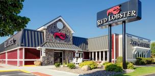 Only Red Lobster saw a sales drop in the fiscal first quarter. The chain plans to introduce comprehensive menu changes at Red Lobster during its fiscal second quarter of this year.