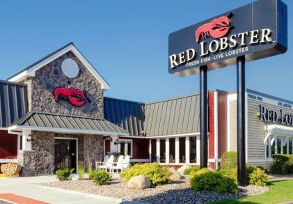 Parent Of Red Lobster Olive Garden Cutting Back Hours Ahead Of