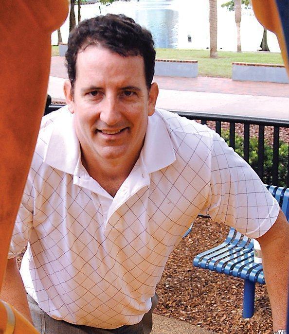 Robert High, president of H.J. High Construction