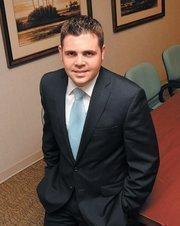 Adam Wonus, Wells Fargo