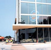 Best deal with developed retail/hospitality real estate: Dave & Busters, slated to open July 18