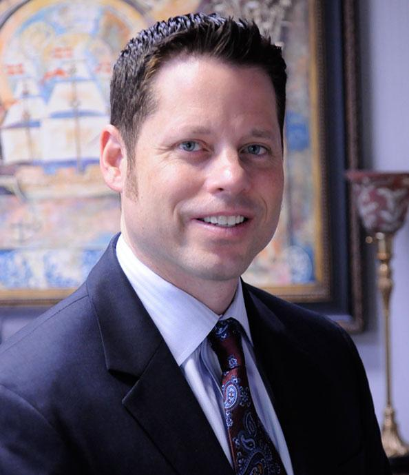 Tom Coletta, president, CEO and founder, Business Financial Solutions
