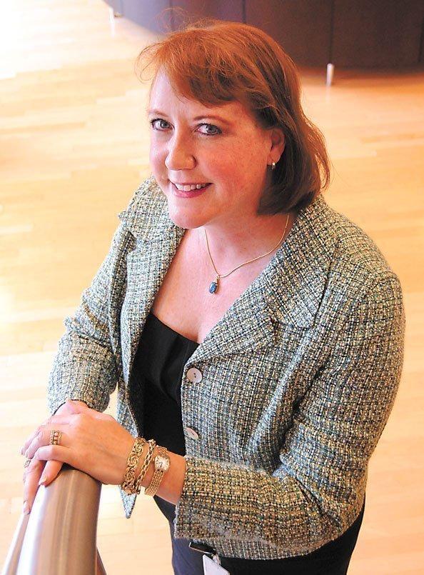 Laura K. Sundberg