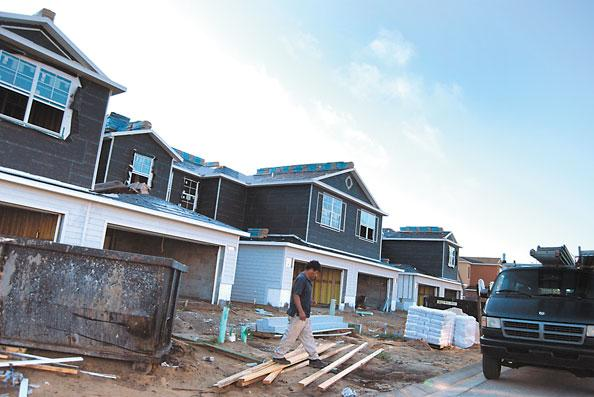 Lennar Homes, which just moved into the Pacific Northwest with its acquisition of Seattle's Premier Communities Inc., has built 80 new homes in west Orange County, Fla., so far this year.