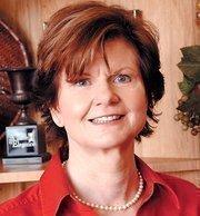 Edibles Etc. owner Sharon Nina