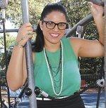 40 Under 40: Christine Ortiz