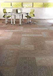 18x36 Collection Carpet Tile by Shaw