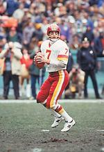 <strong>Theismann</strong> to join other local sports residents