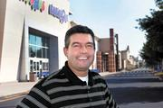 Kevin Hipes, director of leasing for the Shopping Center Group, considers Mall at Millenia a retail hot spot.
