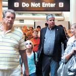 Bill may double number of foreign visitors