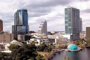 Orlando is No. 17 on Intuit's list of late-filing cities.
