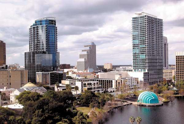 Orlando ranked No. 74 out of the 102 U.S. metropolitan areas that have more than 500,000 residents on the On Numbers Economic Index for October 2012.