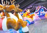 Attractions, resorts get ready for bigger holiday season