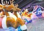 Attractions, resorts get ready for bigger holiday season