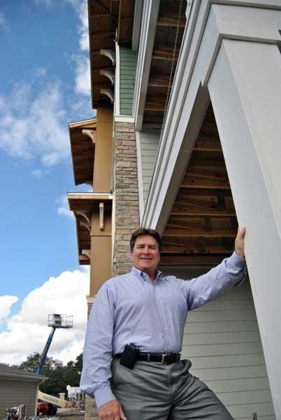 Kyle Riva of Epoch Properties Inc.