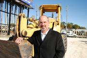 Dan Bellows has started work on the $500 million Ravaudage project.