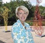 Sandra Hostetter named OBJ's 2012 Publisher's Award Winner
