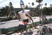 Universal's CityWalk is adding a new miniature golf attraction.