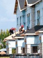 Homebuilders snap up lots