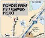 Developer prepares 62,431 SF, mixed-use project near Disney