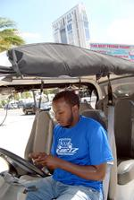 <strong>Anthony</strong> trial: From lot owners to pedicabs,  other industries get boost as well