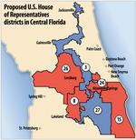 Redistricting: U.S. House of Representatives