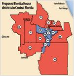Redistricting: Florida House