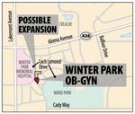 Winter Park doctor plans $3.8M building