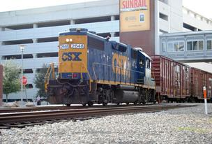 SunRail breaks ground Jan. 27; related projects move forward