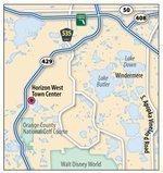 Florida Hospital to buy land in Horizon West