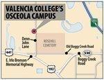 Veto impact: Valencia College