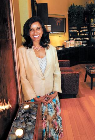 Dr. Sangeeta Pati, president and medical director of Sajune Institute for Regenerative Medicine